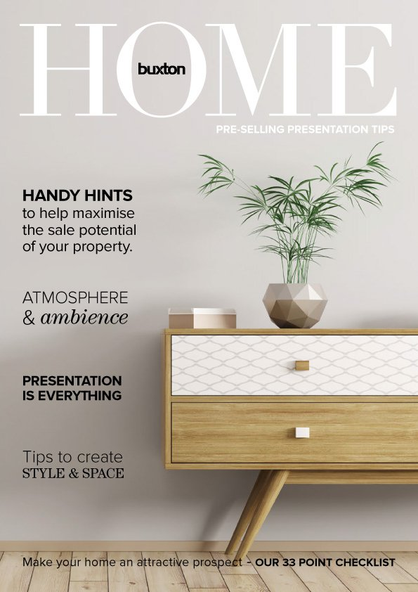 Buxton Home Cover Mag Dec 2017